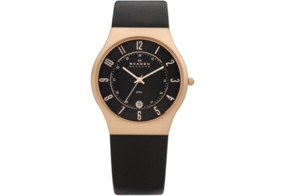 Skagen - 233XXLRLB - Mens Watches