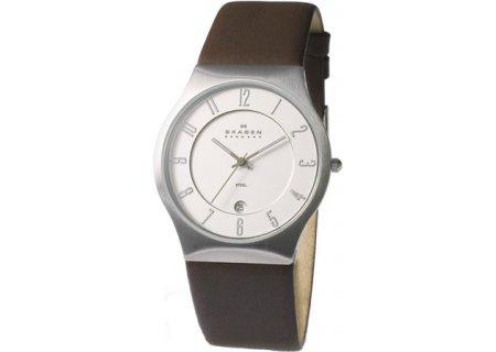 Skagen - 233XXLSL - Mens Watches