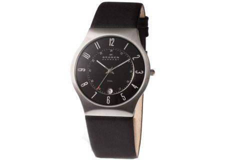 Skagen - 233XXLSLB - Mens Watches
