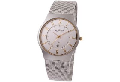 Skagen - 233XLSGS - Mens Watches