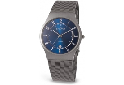 Skagen - 233XLTTN - Mens Watches