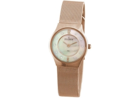 Skagen - 233XSRR - Skagen Women's Watches