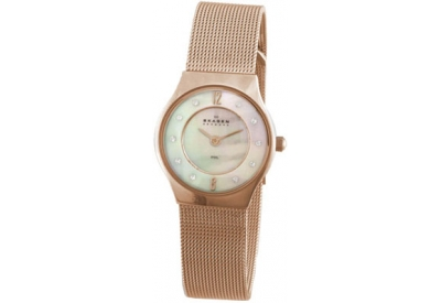 Skagen - 233XSRR - Women's Watches