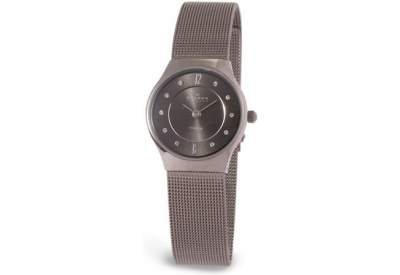 Skagen - 233XSTTM - Women's Watches