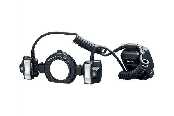 Large image of Canon MT-26EX-RT Macro Twin Lite - 2398C002