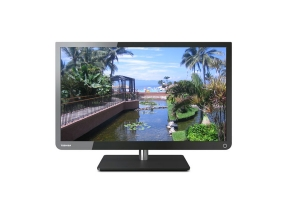 Toshiba - 23L1350U - LED TV