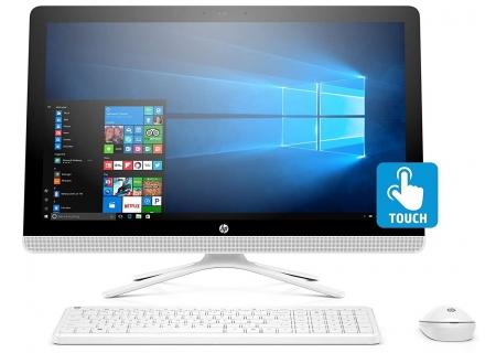 HP - 24-G230 - Desktop Computers