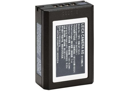 Leica - 24003 - Digital Camera Batteries & Chargers