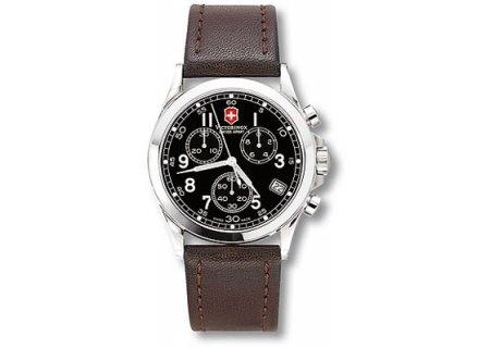 Victorinox Swiss Army - 24071 - Mens Watches
