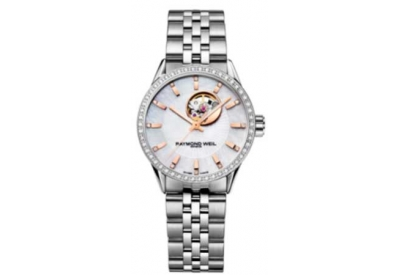 Raymond Weil - 2410STS97981 - Womens Watches