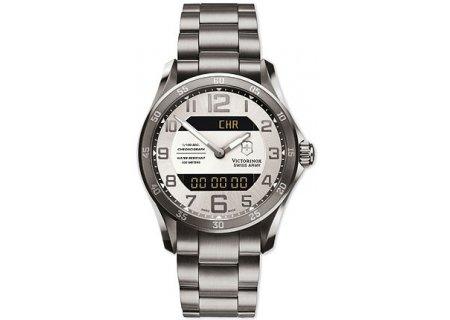Victorinox Swiss Army - 241301 - Mens Watches