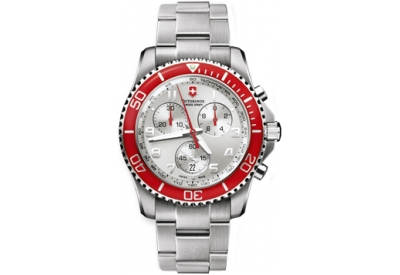Victorinox Swiss Army - 241434 - Mens Watches
