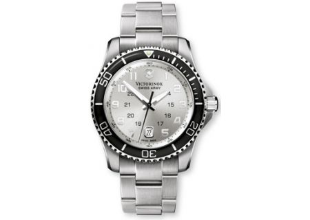 Victorinox Swiss Army - 241437 - Mens Watches