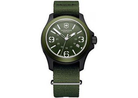 Victorinox Swiss Army - 241514 - Mens Watches