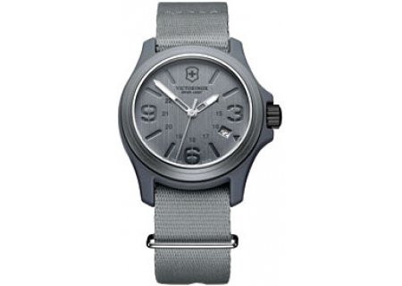 Victorinox Swiss Army - 241515 - Mens Watches
