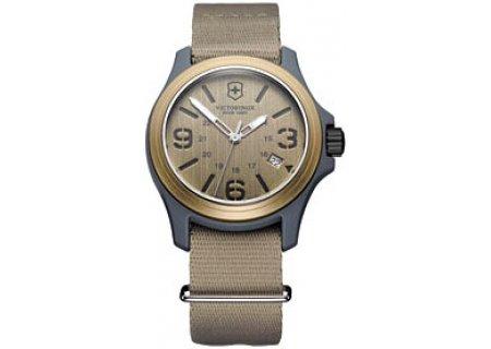 Victorinox Swiss Army - 241516 - Mens Watches