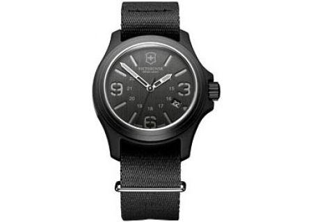 Victorinox Swiss Army - 241517 - Mens Watches