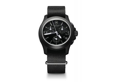 Victorinox Swiss Army - 241534 - Mens Watches