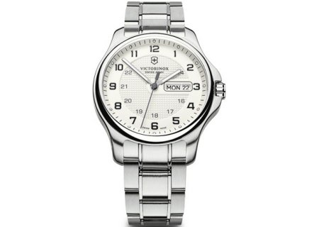 Victorinox Swiss Army - 241551 - Mens Watches