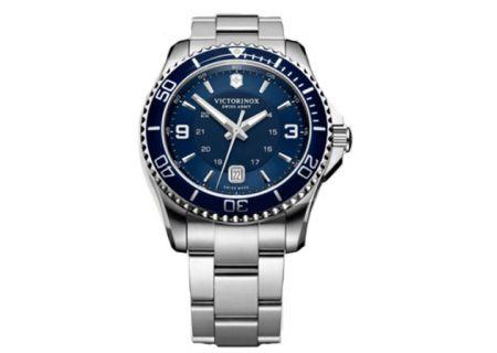 Victorinox Swiss Army - 241602 - Mens Watches