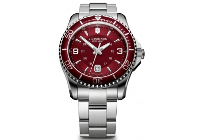 Victorinox Swiss Army - 241604 - Mens Watches