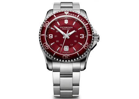 Victorinox Swiss Army - 241604 - Mens Watches