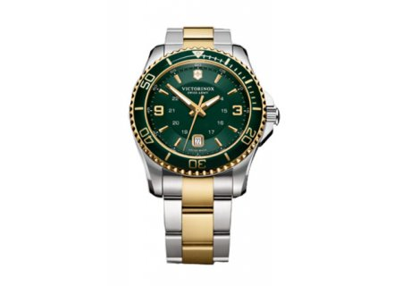 Victorinox Swiss Army - 241605 - Mens Watches