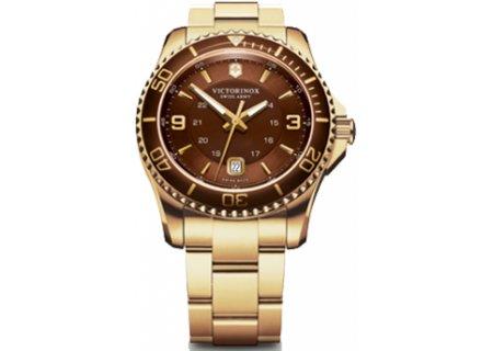 Victorinox Swiss Army - 241607 - Mens Watches