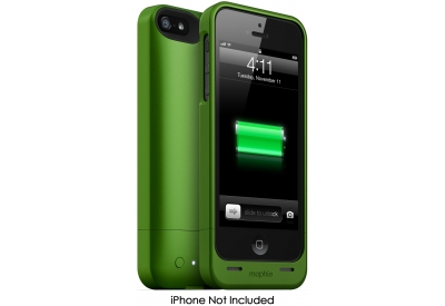 mophie - 2466_JPH-IP5-GRN - iPhone Accessories