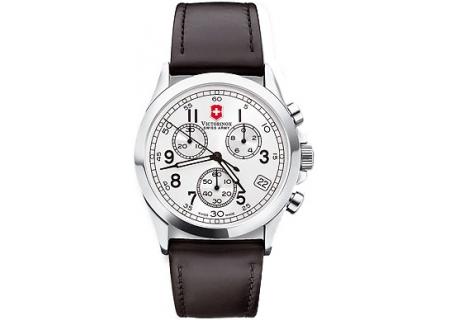 Victorinox Swiss Army - 24835 - Mens Watches