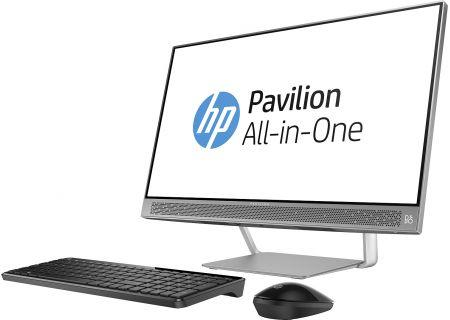HP - 24-A210 - Desktop Computers