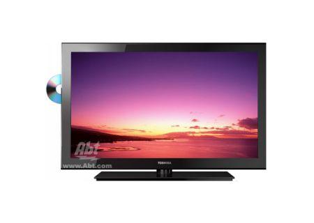 Toshiba - 24SLV411U - TV DVD Combos