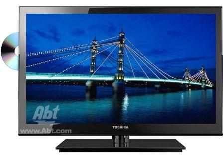 Toshiba - 24V4210U - TV DVD Combos