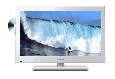 Toshiba - 24V4260U - LED TV