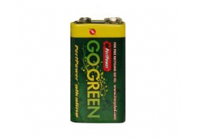 PerfPower - 25005 - Alkaline Batteries