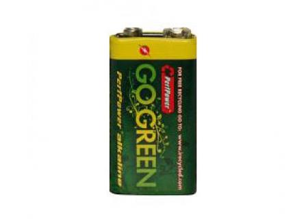 PerfPower - 25005 - Alkaline Batteries