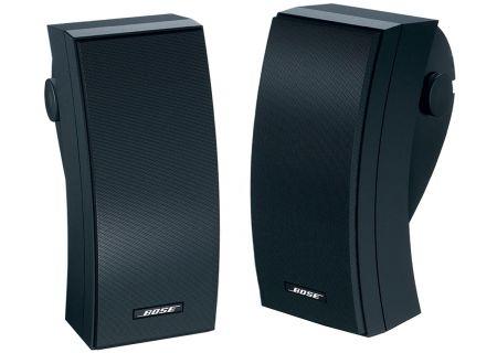 Bose 251 Environmental Speakers - Black (Pair) - 24643