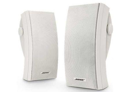 Bose - 24644 - Outdoor Speakers