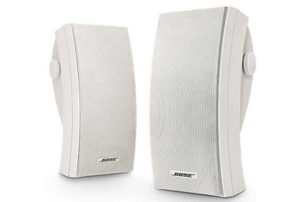 Bose 251 Environmental Speakers - White (Pair) - 24644