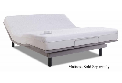 Tempur-Pedic - 25289210 - Adjustable Bases & Foundations