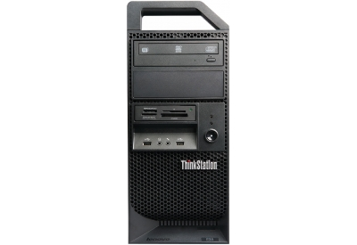 Lenovo - 255531U - Desktop Computers