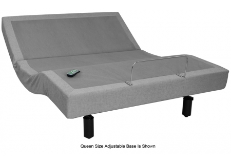 Tempur-Pedic - 25565260 - Adjustable Bases & Foundations