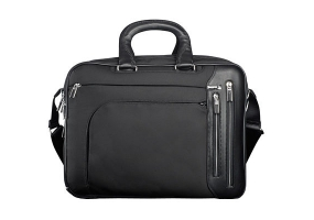 Tumi - 25641 BLACK - Business Cases