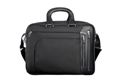 Tumi - 25641 BLACK - Briefcases