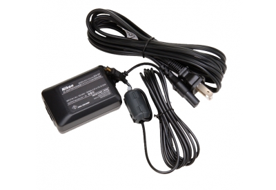 Nikon - 25803 - Power Adapters/ Chargers