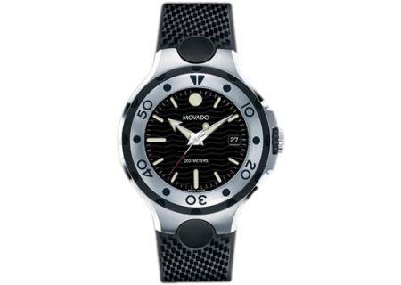 Movado - 2600068 - Mens Watches
