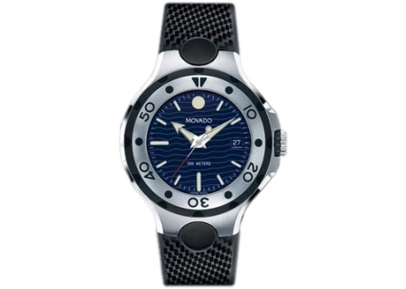 Movado - 2600069 - Mens Watches