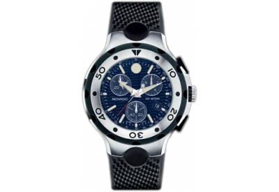 Movado - 2600071 - Mens Watches