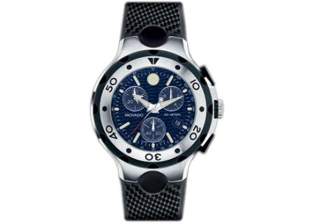 Movado - 2600071 - Mens Watches