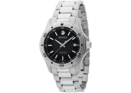 Movado - 2600074 - Mens Watches